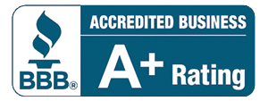 AME BBB A+ Accredited Business